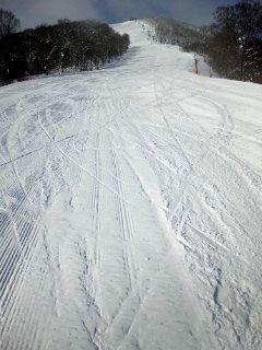 猫魔スキー場ダルジャンセンター2