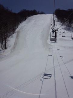 猫魔スキー場 ラフォーレセンター