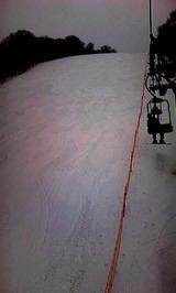 裏磐梯猫魔スキー場ラフォーレセンター